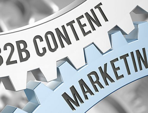 How to Create Your B2B Content Strategy